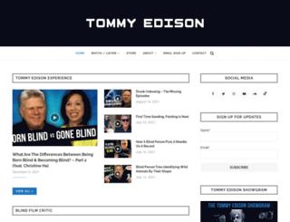 blindfilmcritic.com screenshot