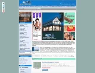 blindsaveratx.com screenshot
