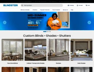 blindster.com screenshot