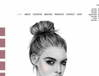 blinkforbeauty.com screenshot