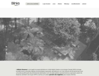 blinks.com.br screenshot