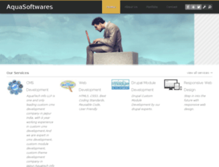 blinux.cms500.com screenshot