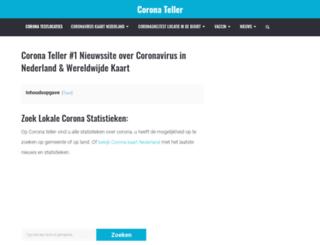 blissings.nl screenshot