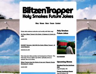 blitzentrapper.net screenshot