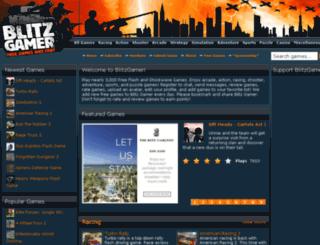 blitzgamer.com screenshot