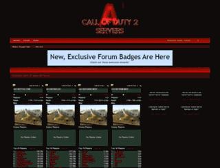 blizoosquad.proboards.com screenshot