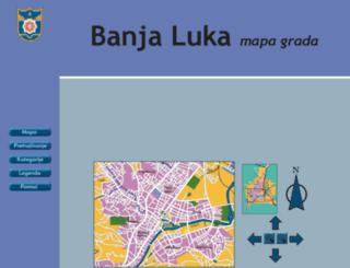 blmap.inecco.net screenshot