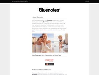 blnts.affiliatetechnology.com screenshot