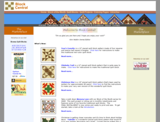 blockcentral.com screenshot