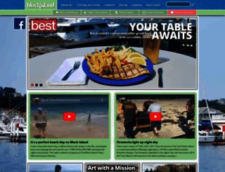 blockisland.com screenshot