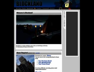 blockland.us screenshot