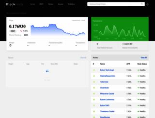 blockmeta.com screenshot
