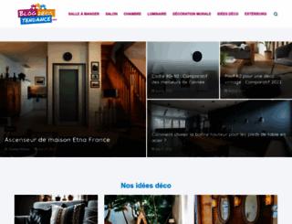 blog-deco-tendance.com screenshot