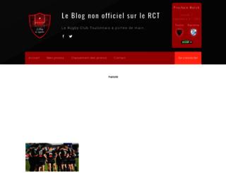 blog-rct.com screenshot