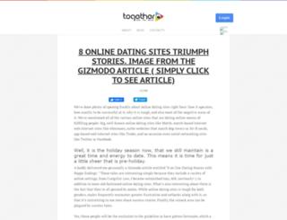 blog.2gzr.com screenshot