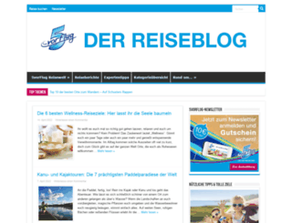 blog.5vorflug.de screenshot