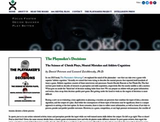 blog.80percentmental.com screenshot
