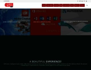 blog.aisplstore.com screenshot