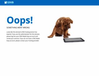 blog.alchemyapi.com screenshot