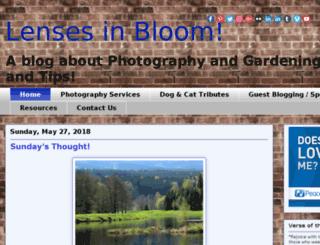 blog.allenpearsonsphotos.com screenshot