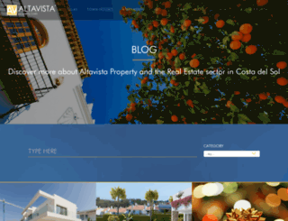 blog.altavistaproperty.com screenshot