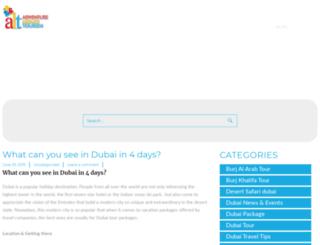 blog.altdubai.com screenshot