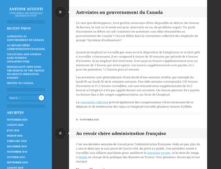 blog.antoine-augusti.fr screenshot