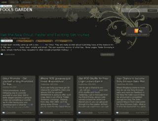 blog.apnafundaz.com screenshot