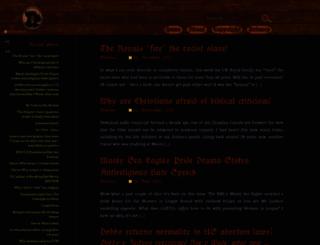blog.aractus.com screenshot
