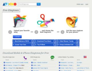 blog.audiko.net screenshot