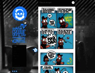blog.beetlebum.de screenshot