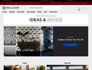 blog.bellacor.com screenshot