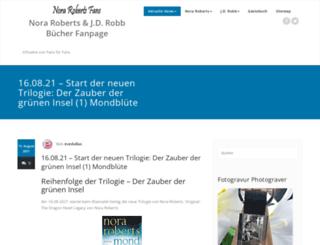 blog.bestof-robb.de screenshot