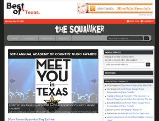 blog.bestoftexas.com screenshot