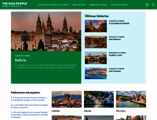 blog.bibulu.com screenshot