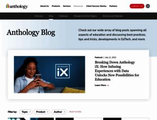 blog.blackboard.com screenshot