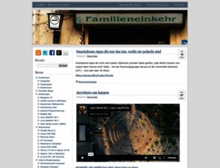 blog.blechkopp.net screenshot
