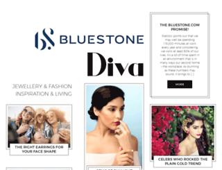 blog.bluestone.com screenshot