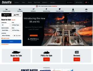 blog.boats.com screenshot