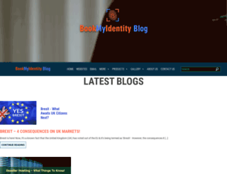 blog.bookmyidentity.com screenshot