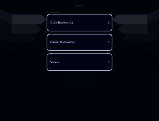 blog.bop.fm screenshot