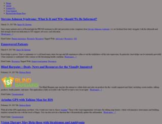 blog.bostonsight.org screenshot