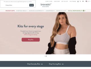 blog.bravadodesigns.com screenshot