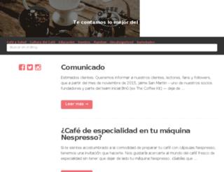 blog.briu.cl screenshot