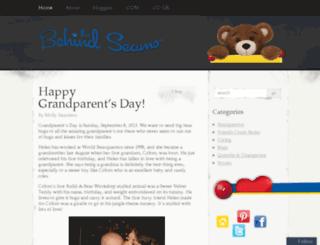 blog.buildabear.com screenshot