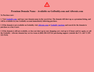 blog.buysellbandwidth.com screenshot