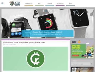 blog.bytequeeugosto.com.br screenshot