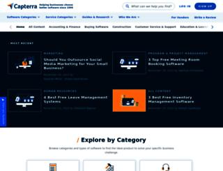 blog.capterra.com screenshot