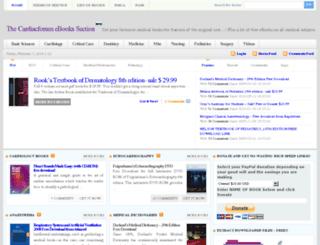 blog.cardiacforum.org screenshot