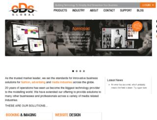 blog.cdsglobal.com screenshot